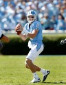 UNC QB Bryn Renner threw for 3356 yards 28 TD with only 7 Int.(photo courtesy of Bob Donnan-US PRESSWIRE)