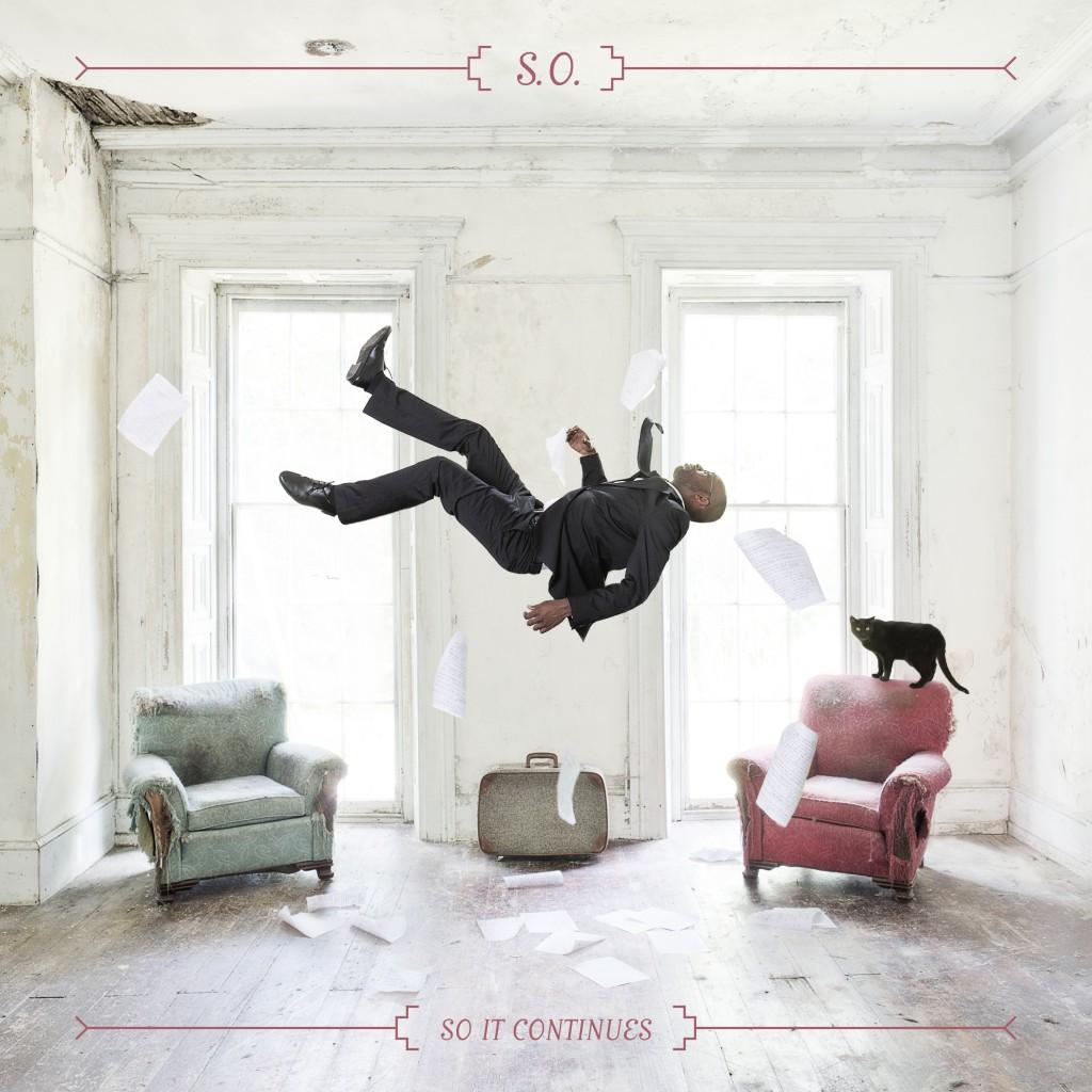Radical Album Cover